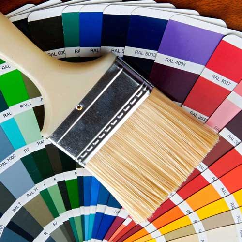 สีและเคมีภัณฑ์